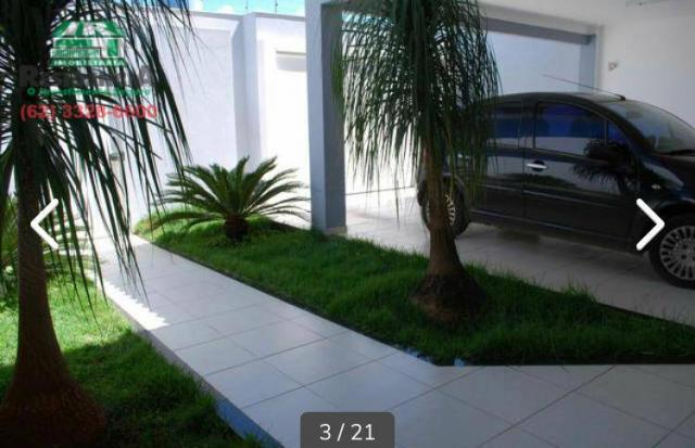 Sobrado residencial à venda, Vila Santa Isabel, Anápolis. - Foto 8