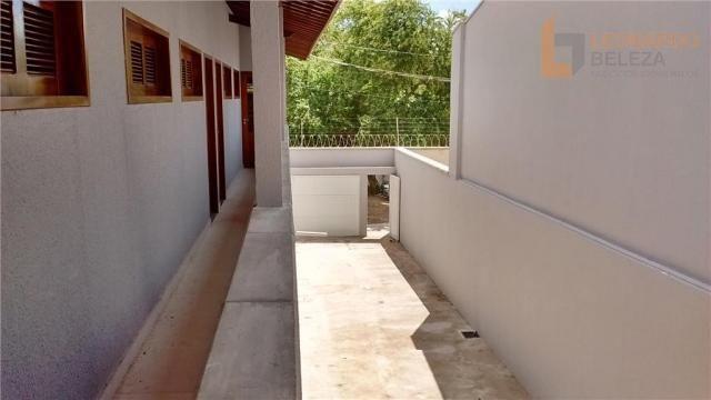 Kitnet residencial para locação, sapiranga, fortaleza. - Foto 6