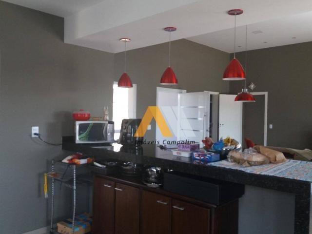 Casa Residencial à venda,Condomínio Village da Serra em Araçoiaba da Serra - Foto 11
