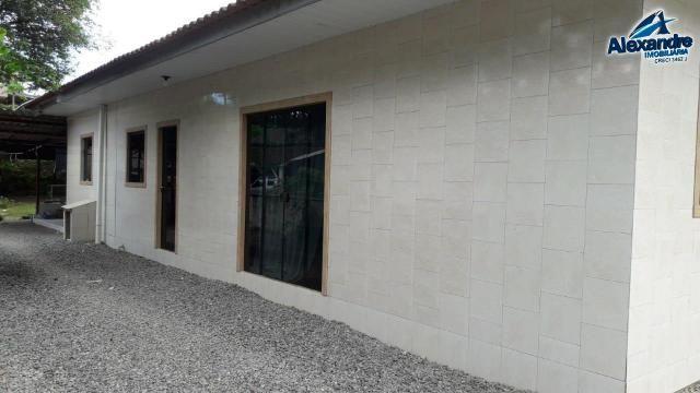 Casa de alvenaria no bairro itoupava açu em schroeder. - Foto 4