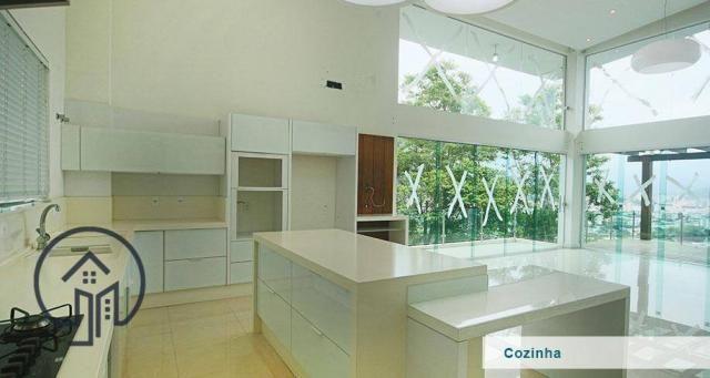 Casa à venda, 350 m² por R$ 1.800.000,00 - Vila Nova - Jaraguá do Sul/SC - Foto 8