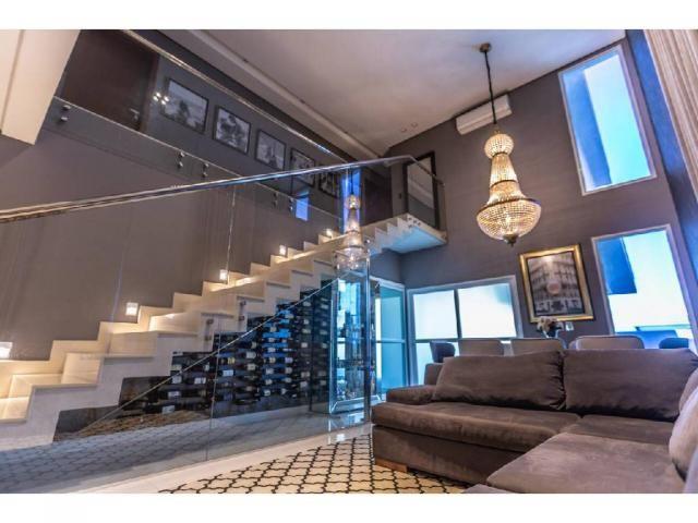 Casa de condomínio à venda com 5 dormitórios em Jardim italia, Cuiaba cod:22914
