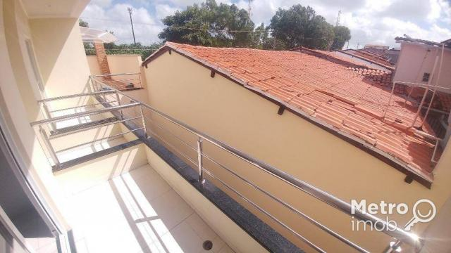 Casa de Conjunto com 4 dormitórios à venda, 550 m² por R$ 750.000 - Cohama - São Luís/MA - Foto 18