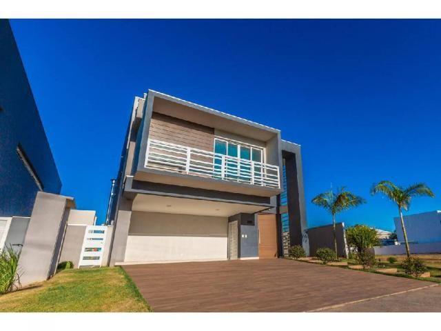 Casa de condomínio à venda com 5 dormitórios em Jardim italia, Cuiaba cod:22914 - Foto 6