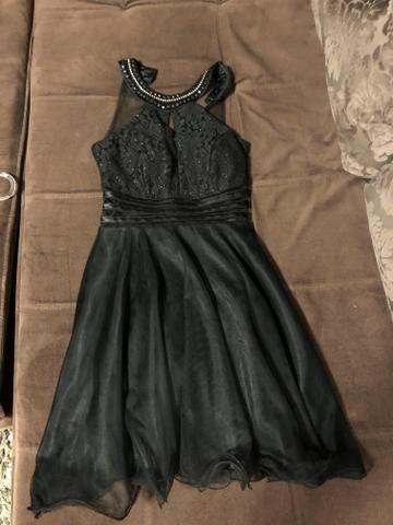 Vestido com brilho - Foto 3