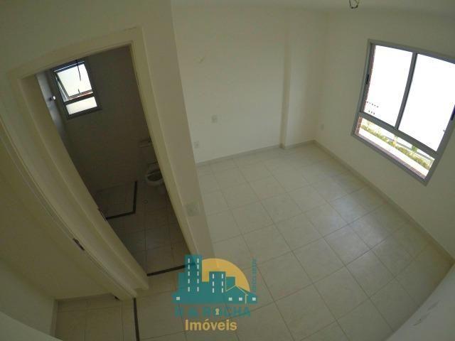 Condomínio River_Side | Apto de 66m² || 2 quartos_Sendo 1 suíte | 1 Vaga de Garagem - Foto 2