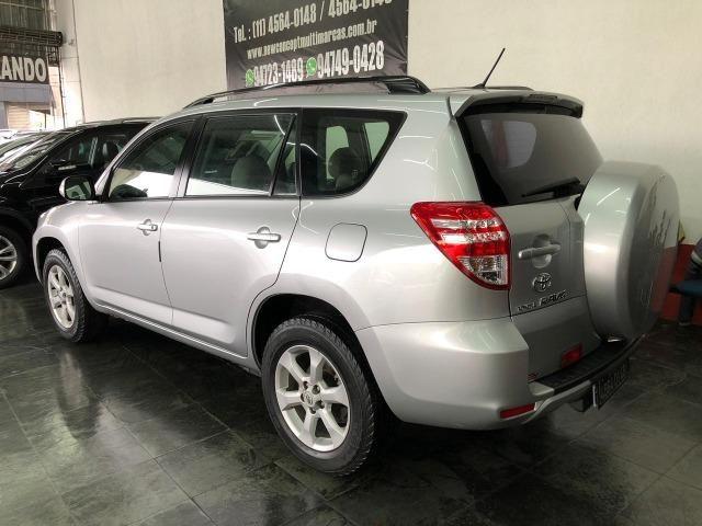 Toyota Rav 4 4x2 2.4 4P Gasolina Automática - Foto 3