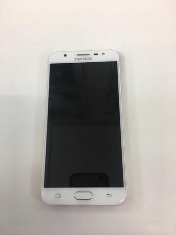 Celular: Samsung: J7 Prime