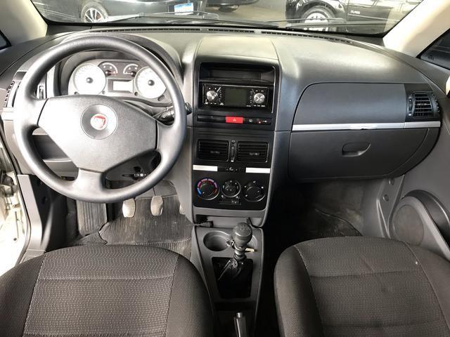 Fiat Idea ELX 2010 1.4 completo