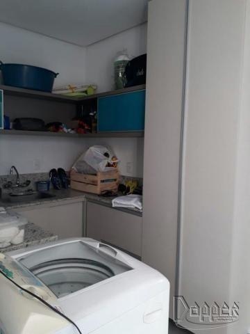 Casa à venda com 3 dormitórios em Jardim mauá, Novo hamburgo cod:16664 - Foto 17