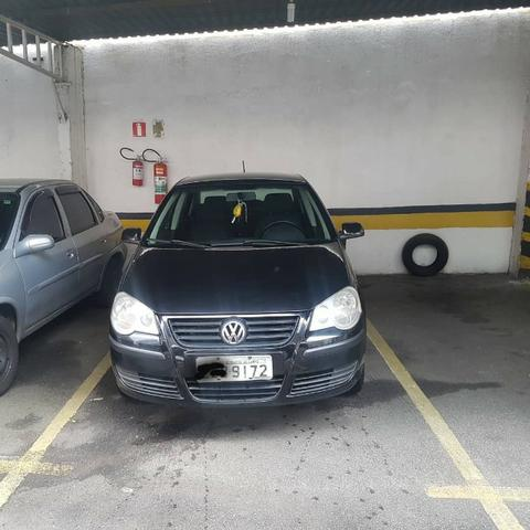 Polo sedan 1.6 2008/2009 completo - Foto 7