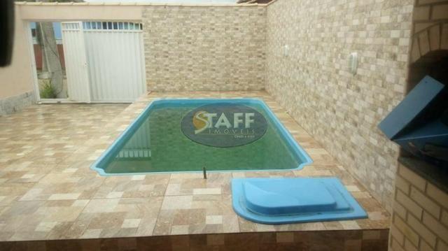 OLV-Casa de 2 quartos avenda em Unamar - Cabo Frio a venda CA1248 - Foto 15