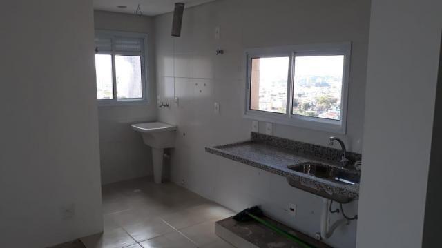 Apartamento com 3 dormitórios à venda, 83 m² por r$ 510.000,00 - vila eldízia - santo andr - Foto 5