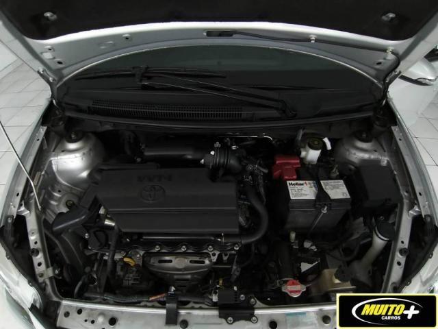 Toyota Etios PLATINUM - Foto 13