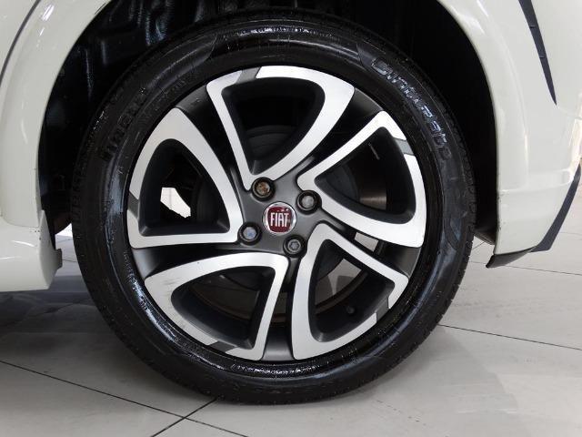 Fiat Punto Blackmotion 1.8 Flex Automático Branco - Foto 10