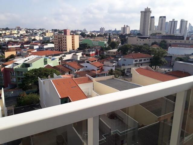 Apartamento à venda, 130 m² por r$ 850.000,00 - vila pires - santo andré/sp - Foto 4