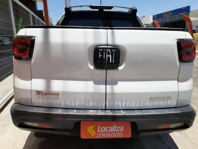 FIAT TORO 2018/2019 1.8 16V EVO FLEX ENDURANCE AT6 - Foto 5