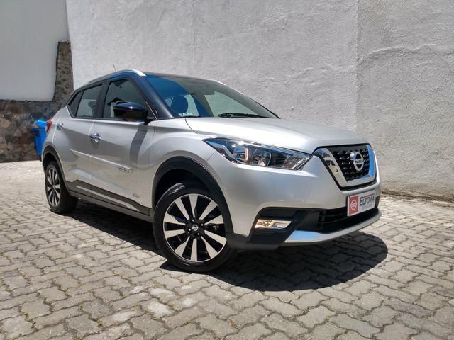 Nissan Kicks SL 2018