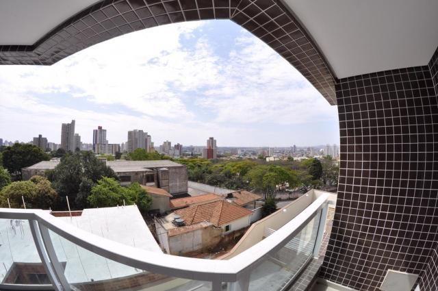 Apartamento com 3 dormitórios à venda, 95 m² por r$ 520.000 - vila assunção - santo andré/ - Foto 3