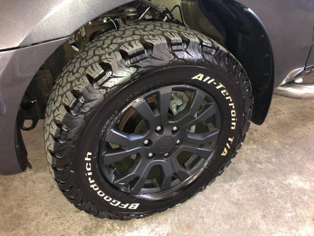 Ford Ranger Limited 2017/2018 - Foto 2