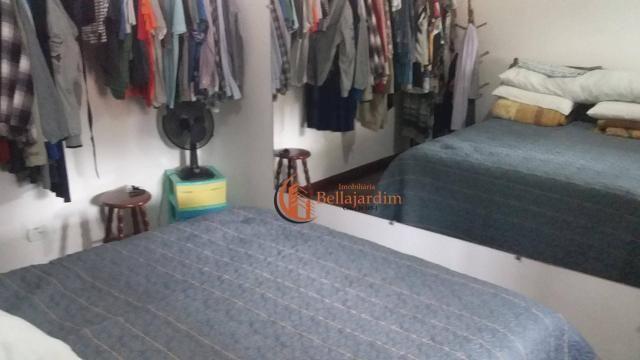 Sobrado com 3 dormitórios à venda, 166 m² por r$ 1.170.000,00 - jardim - santo andré/sp - Foto 13