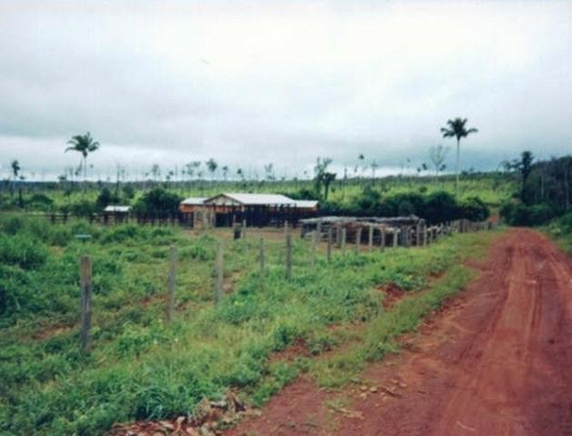 Fazenda região de Juara F0022 - Foto 5