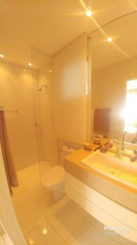 Apartamento com 3 quartos à venda, 78 m² por R$ 332.952 - Pão de Açúcar - São Luís/MA - Foto 11