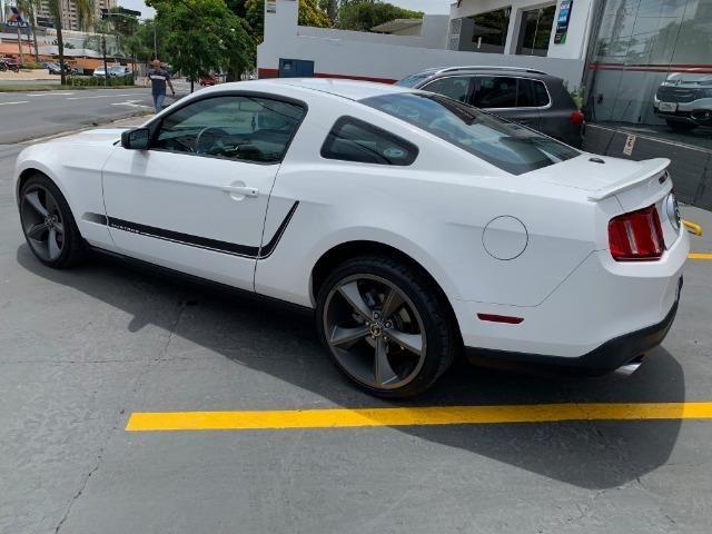 Mustang 3.7 v6 premium 2012 - Foto 8