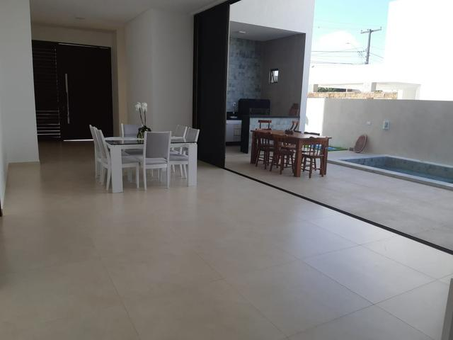 Linda casa recém construída Cond. fechado LUXO Altiplano OFERTA INCRÍVEL - Foto 2