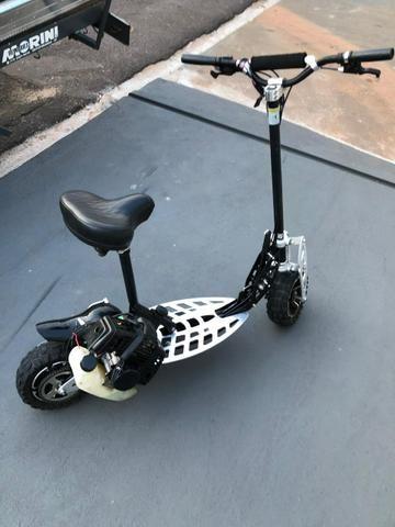 Vendo Patinete Motorizado DropBoards - Foto 3