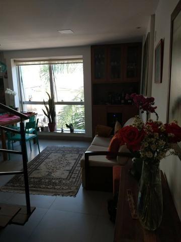 Apartamento Duplex reformado Oportunidade!!!Lago Norte - Foto 7