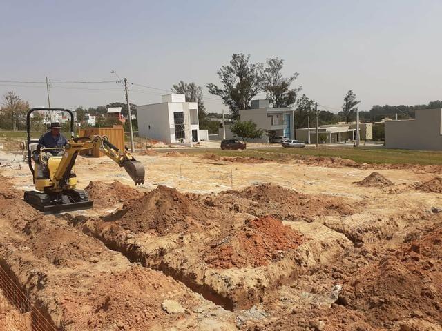 Sakamoto escavações - Foto 3