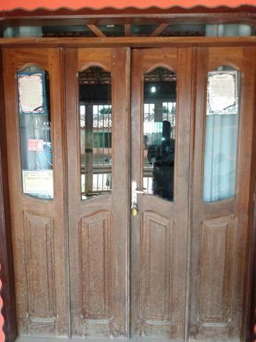 Portas e janelas completas mesmo modelo - Foto 3