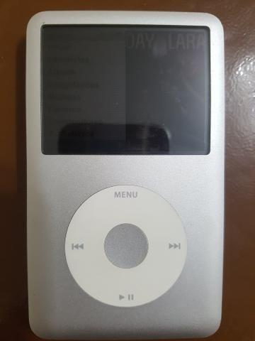 Ipod classic 160gb - Foto 2