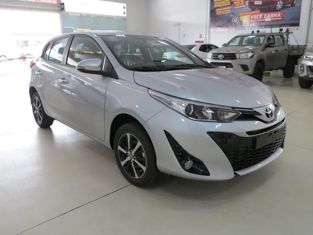 TOYOTA YARIS HATCH XLS AT 19/20