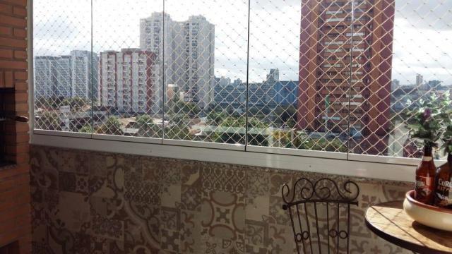 Apartamento à venda, 175 m² por r$ 1.280.000,00 - jardim - santo andré/sp - Foto 7