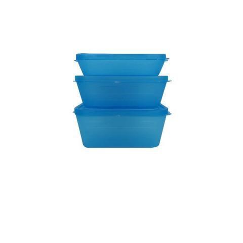 Potes de primeira qualidade para microondas e freezer - livres de bisfenol-A