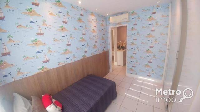 Apartamento com 3 quartos à venda, 78 m² por R$ 332.952 - Pão de Açúcar - São Luís/MA - Foto 15