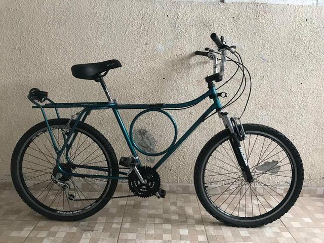 Bicicleta barra circular - Foto 4