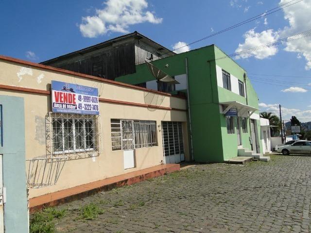 Terreno comercial com 963,00 m² no Bairro Coral - Foto 5
