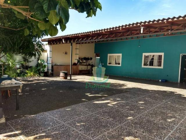 Casa com 3 dormitórios à venda com 250 m² por R$ 250.000 no Jardim Europa em Foz do Iguaçu - Foto 2