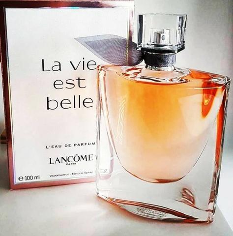 Perfume La vi est belle 100 ml