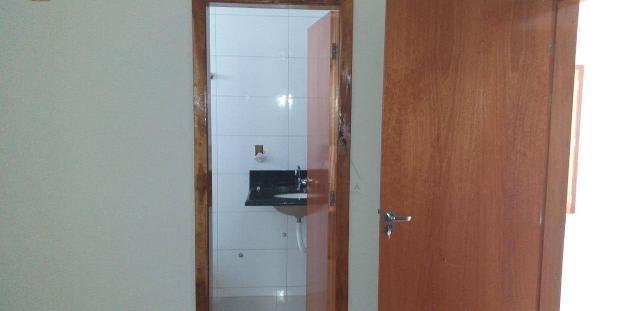 Casa com 2 dormitórios à venda, 63 m² por R$ 215.000 - Residencial São Paulo - Presidente  - Foto 7