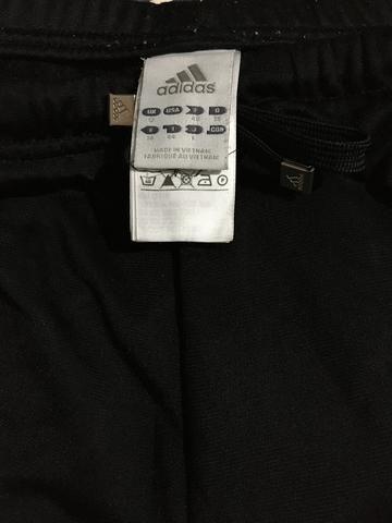 Calça Feminina Adidas Flare - Foto 2