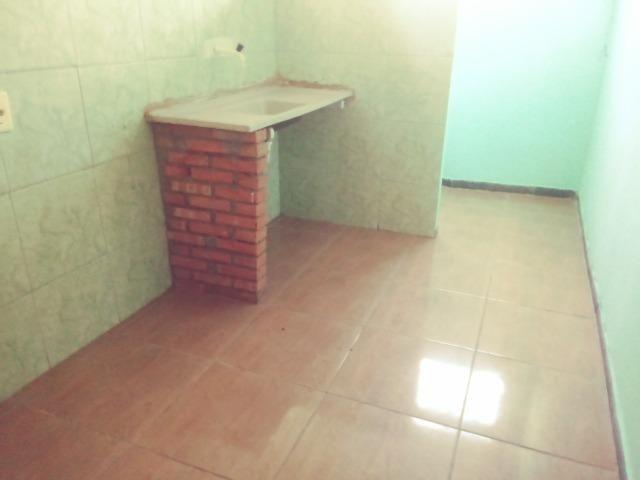 Casa com 2 quartos e 1 vaga no Copacabana! - Foto 4