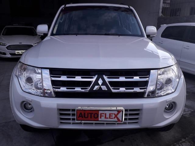 Mitsubishi Pajero hpe 3.2 full