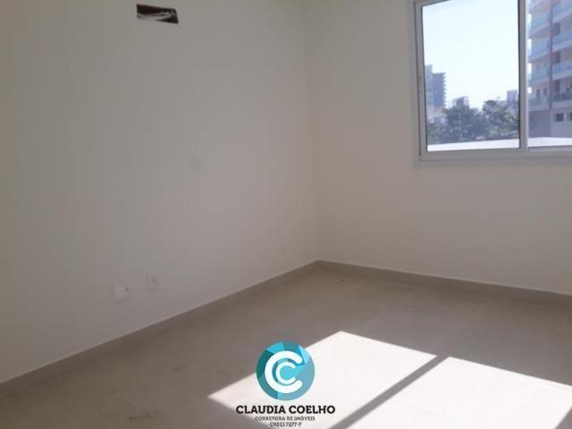 Lindo Apartamento 02 Quartos, Novíssimo, na Praia do Morro! - Foto 9