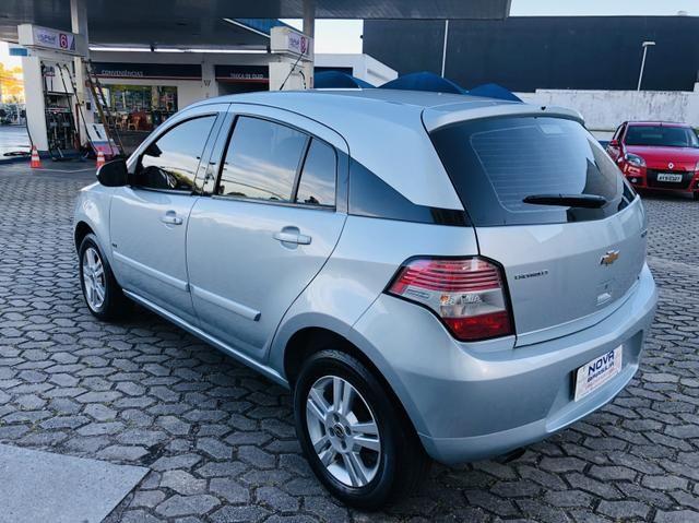 Chevrolet Agile LTZ 1.4 flex - Foto 4