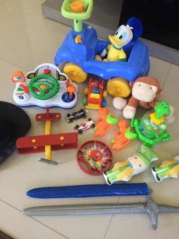 Brinquedos - Foto 3