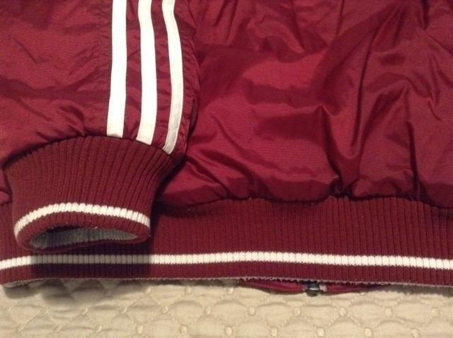 Jaqueta Adidas Original - Tam G - Foto 5